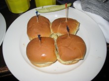 These should never be called sliders.