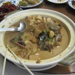 Fish Head Soup!