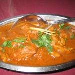 Checken Curry