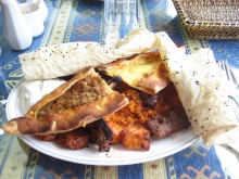 Doy Doy is just one of many Turkish delights.
