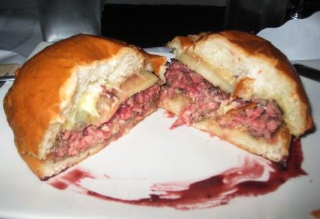 unvegan umami burger
