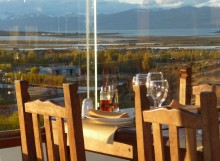 Unbeatable views at Don Pichon.