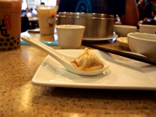 A perfect dumpling-slurping device.
