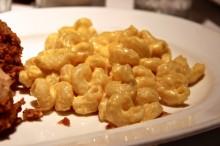 Cavatappi and cheese, anyone?