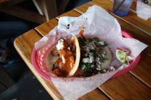 Dos tacos for me.
