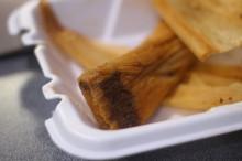 I like my chili fried.