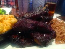 Bonus ribs!