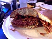 Hickory dickory burgery.