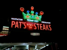 Pat the inventor.