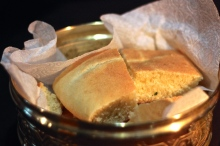 Bread bread bread.