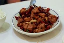 Mmm Chengdu style.