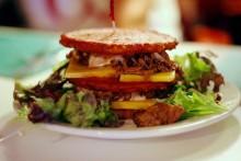 Big Mac!