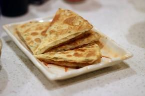 Not your mama's pancake.