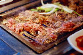 Bulgogi can't come in for the win.